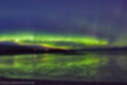 End of August Aurora in Homer, Alaska.jp