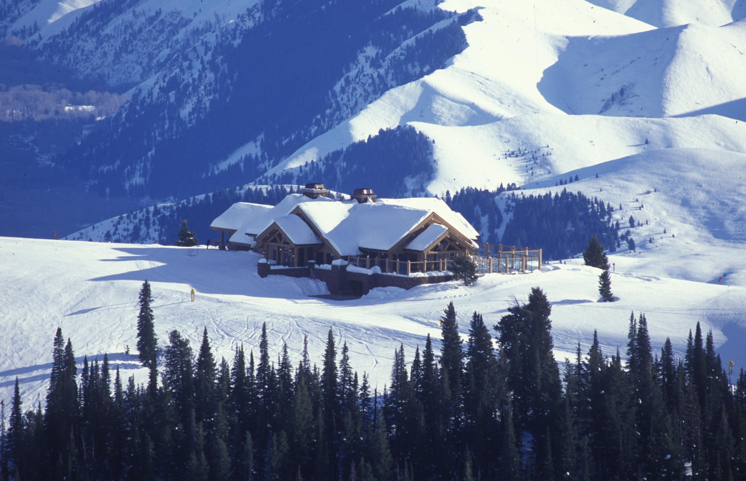 SunValley_SEATTLE RIDGE LODGE