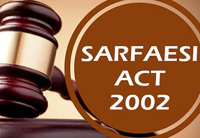 To invoke provisions u/s 17(1) SARFAESI Act, interest as an owner or even possessory right is must