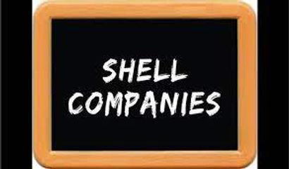 Comprehensive understanding of 'shell companies'