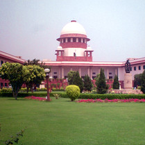 SC upholds Centre's Notification enforcing IBC provisions to the insolvency of personal guarantors