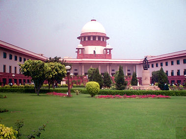 Madras Bar Association v. Union of India - Full Bench of Supreme Court delivers concurrent views without being persuaded by each other - A Study