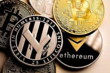 Cryptocurrency: An Investment - Unstable, but Rewarding?