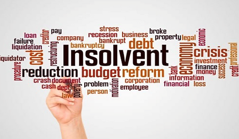 The need to restructure the old regime of insolvency law that causes creditors low recovery