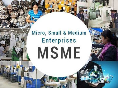 Understanding MSME from the Lens of IBC