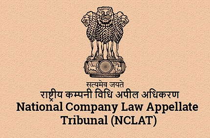 NCLAT rejects Interlocutory Application by a fresh applicant on the ground of non-maintainability