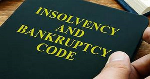 IBC has better remedy than any other resolution of stressed assets