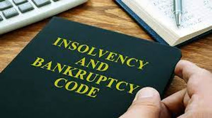 Five Years of IBC: Is it an effective tool of corporate insolvency resolution? An analysis