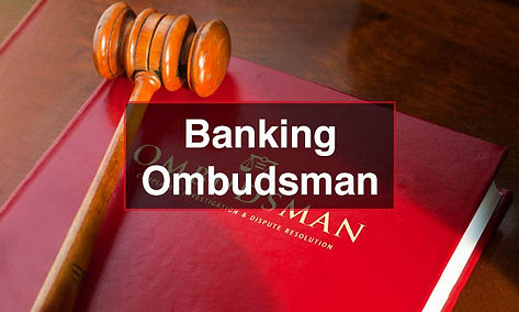 Role of Banking Ombudsman in India - An Analysis
