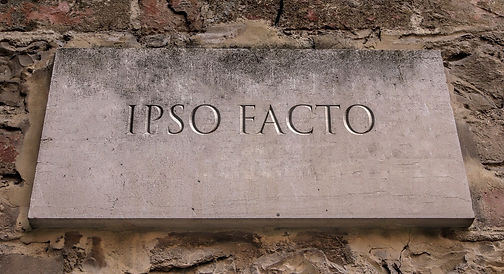 Validity of Ipso Facto clauses in Indian Insolvency Regime - An Analysis