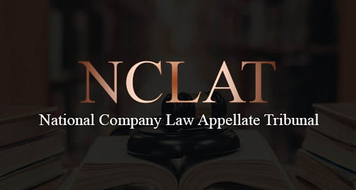 NCLAT Chennai, Division Bench pronounces dissenting verdict in an application under section 9 of IBC against Gati Infrastructure Pvt. Ltd.