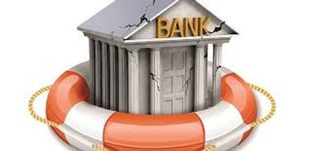 Strengthening rights of banks as secured creditors