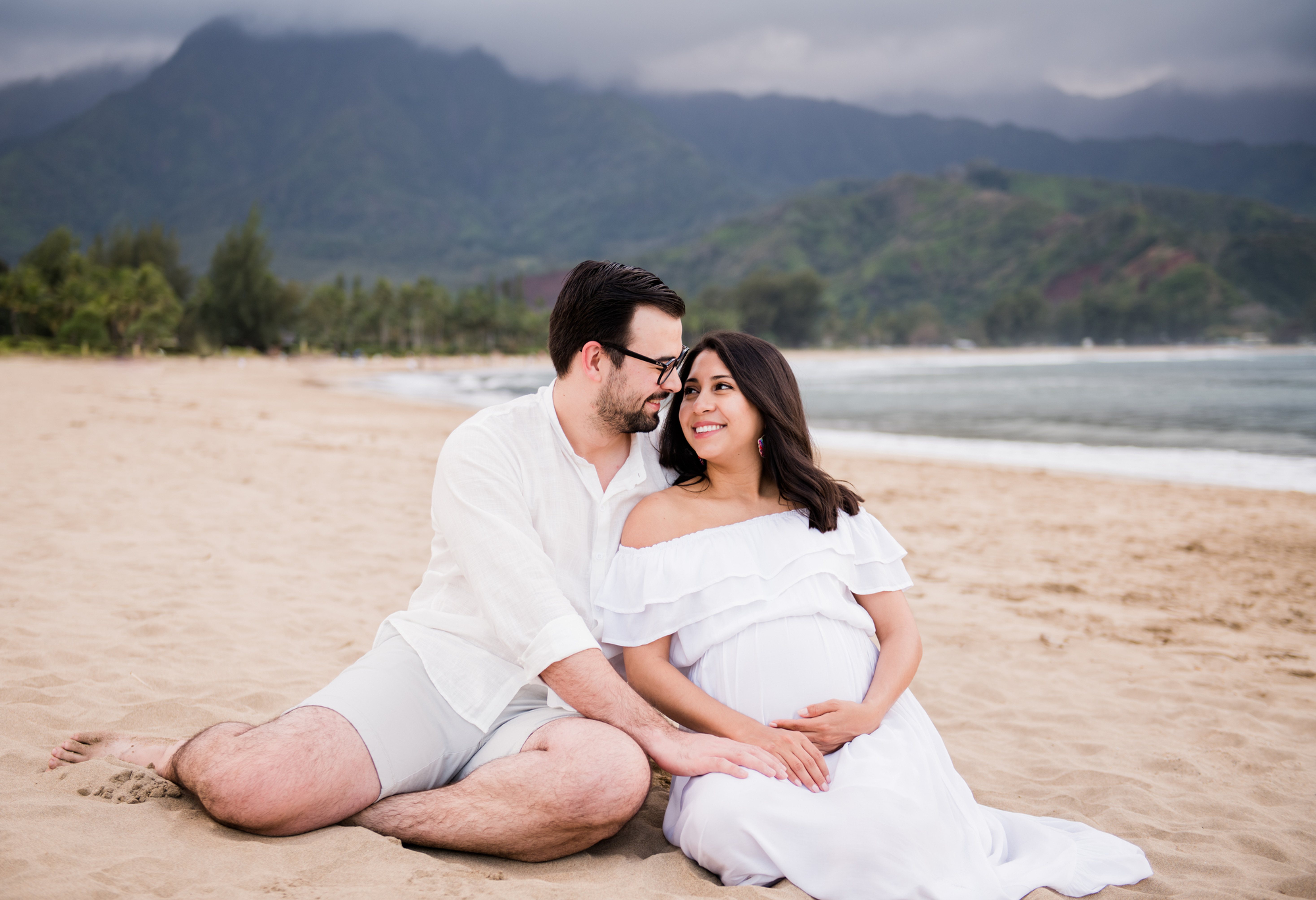 Maternity / Baby Moon Session