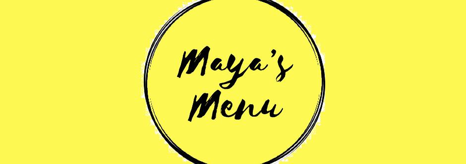 Maya's Menu.png