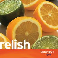 Sainsbury's Relish Magazine