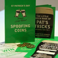 Guinness St Patrick's Day Direct Mail