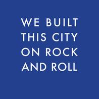 Rock N Roll Poster