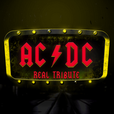 AC/DC REAL TRIBUTE