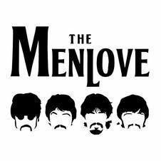 MENLOVE BEATLES