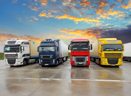 Work for C + E drivers in Norway