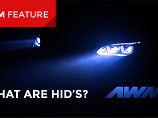 What are HID's
