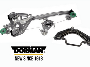 Dorman Procucts - Quality, Reliability & Affordable Prices