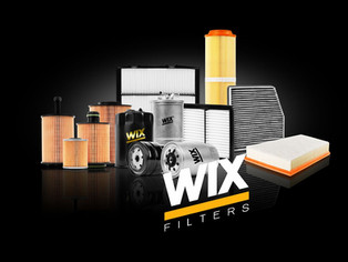 WIX Filter Line in stock NOW!