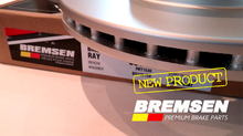 BREMSEN BRAKES NOW AVAILABLE!