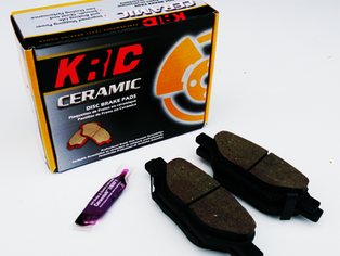 KRIC Brake Components. A quality choice!