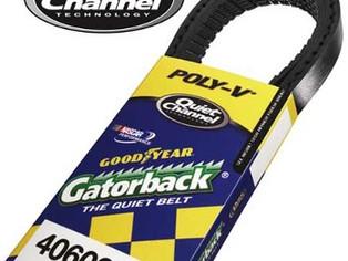 Goodyear Gatorback Belts