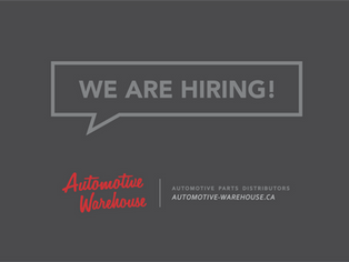 We are hiring! Looking to join a winning team?