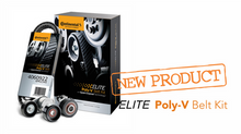 Continental Elite Poly-V Belts