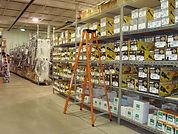 Automotive Warehouse