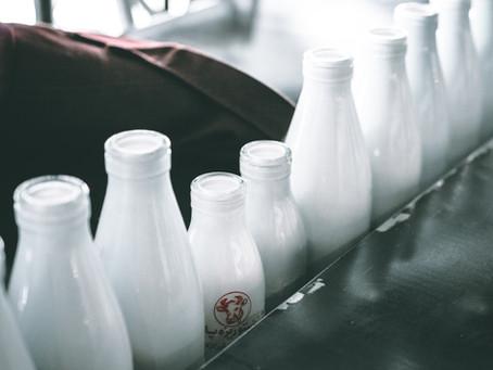 Les produits laitiers: source de nutrition et de plaisir à table