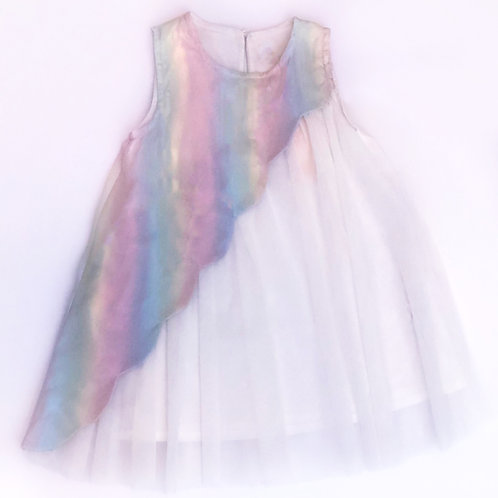 Doe a Dear Rainbow Dress