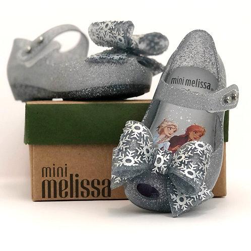 Mini Melissa Frozen Mary Janes