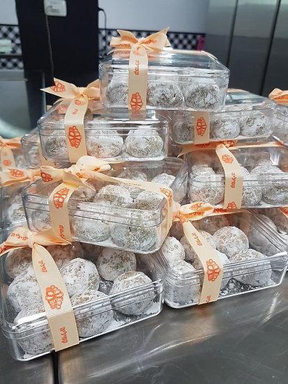 עוגיות פקאן סילאן