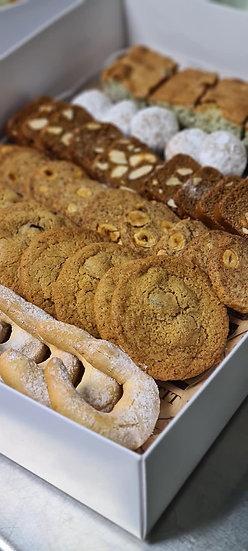 מגש עוגיות