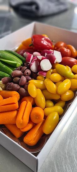 מגש ירקות