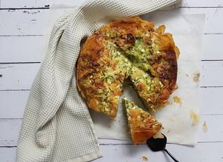 בניצה גבינות ועשבי תיבול