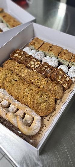 פלטת עוגיות