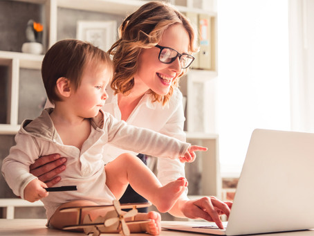 Maternidade e carreira podem andar juntas?