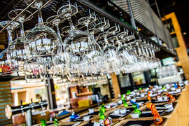 Café du Soleil Sint-Truiden