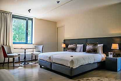 comfort-kamer hofvanstayen