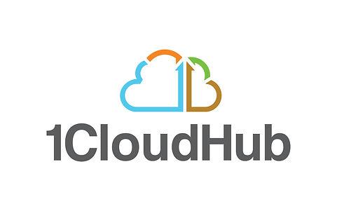 1CloudHub Logo
