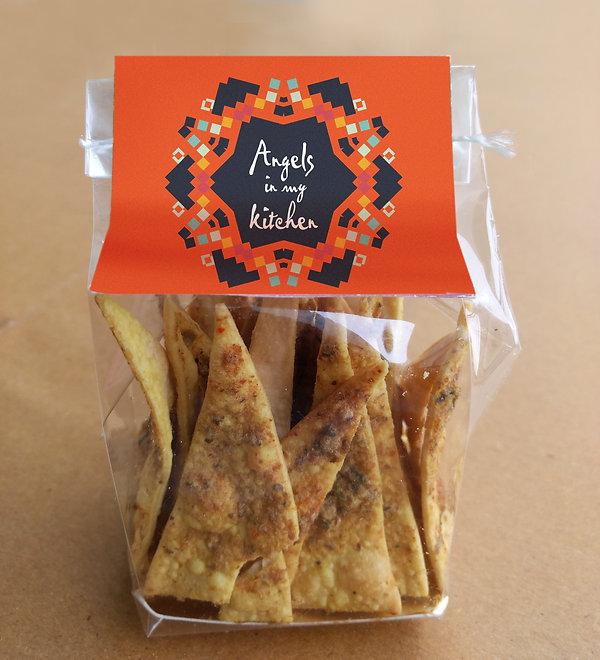 Mini Snack Packagin Design 2