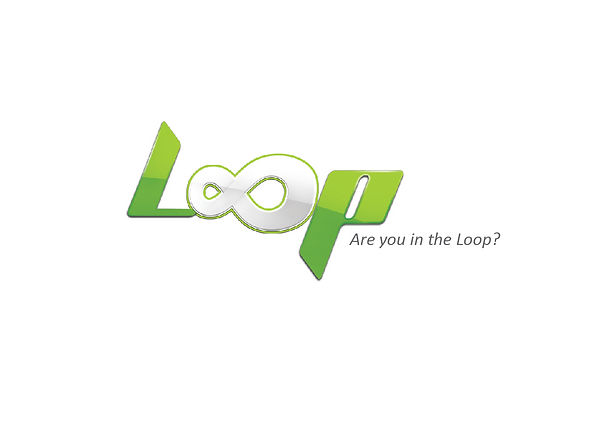 Loop Logo Design
