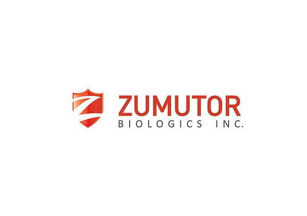 Zumutor Logo Design