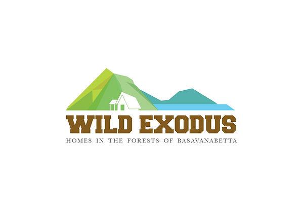 Wild Exodus Logo