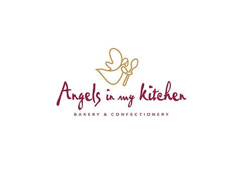 Angelsinmykitchen Logo